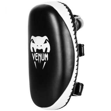 Тай-Пэды Venum Light Kick Pad Black Ice