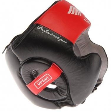 Боксерский шлем V`Noks Potente Red