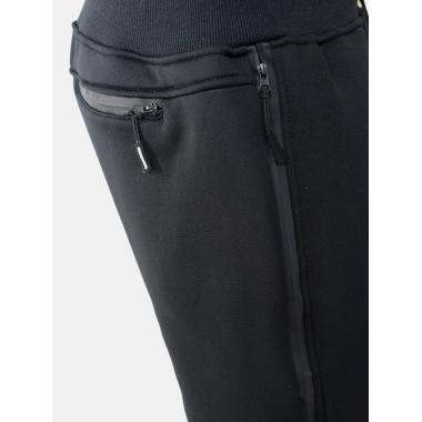 Спортивные штаны Peresvit Neoteric Cuffed Leg Black