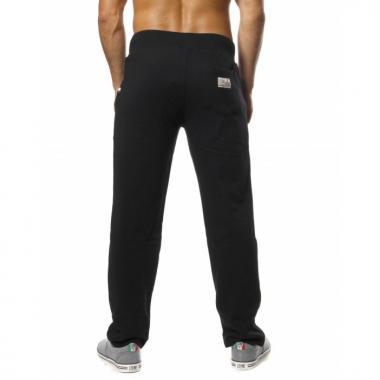 Спортивные штаны Leone Fleece Black
