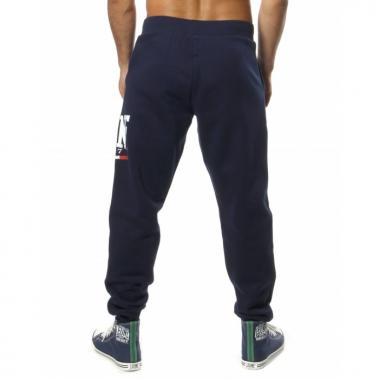 Спортивные штаны Leone Fleece Blue