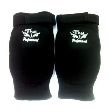 Налокотники Thai Professional EB1 black