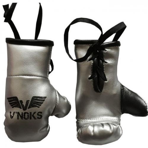 Сувенирная перчатка V`Noks Silver