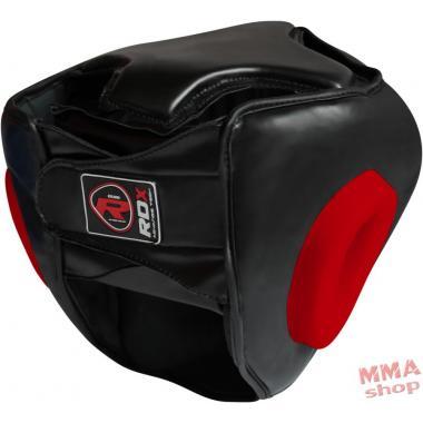 Тренировочный боксерский шлем RDX Guard