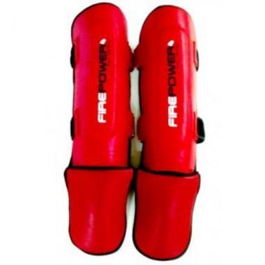 Защита ног голени и стопы FirePower FPSGA1