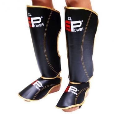 Защита ног FirePower Gold